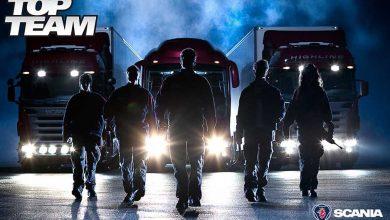 Start în competiția mecanicilor Scania Top Team