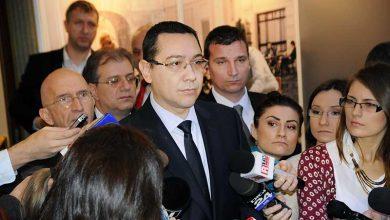 Victor Ponta și-a exprimat punctul de vedere cu privire la aplicarea Master Planului pe transport