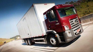VW Constellation 24.280 ramane cel mai vandut camion in America Latina