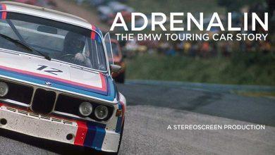 "[VIDEO] ""Adrenalin - The BMW Touring Car Story"" filmul despre istoria BMW Motorsport"