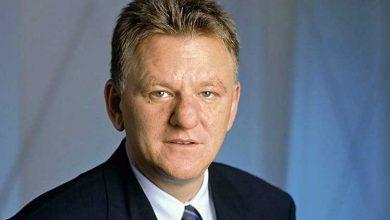 Andreas Renschler este noul sef al VW Trucks