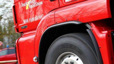 MAN va organiza Trucknology® Days 2015 in luna martie