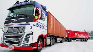 Finlanda propune conceptul de transport Ekorekka