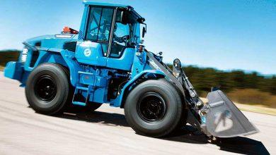 Volvo L60G PCP este cel mai rapid incarcator frontal din lume