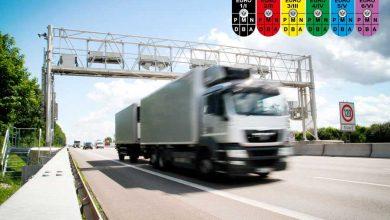 Austria interzice camioanele Euro 0 si Euro I pe autostrada A1