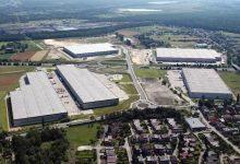Blackstone a achizitionat 400.000 mp in Germania pentru investitii in logistica