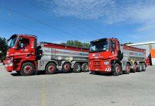 Renault Trucks va prezenta cateva noutati in cadrul Intermat 2015