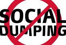 Soferii profesionisti francezi acuza companiile de transport de dumping social