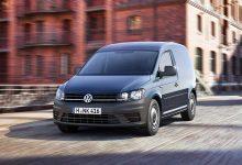 Volkswagen a lansat a 4-a generatie a modelului Caddy