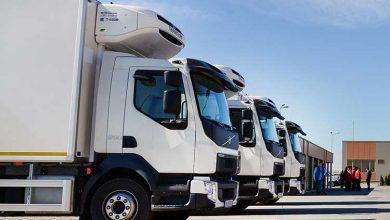 Farmexim si-a modernizat flota de camioane cu unitati de frig Thermo King
