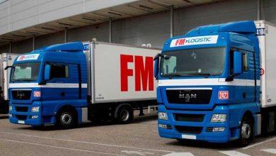 Parteneriat FM Logistic & Reckitt Benckiser in Romania