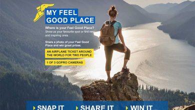 "Goodyear a lansat in social media campania ""Feel Good Place"""