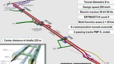 Austriecii au început lucrările la tunelul feroviar Brenner