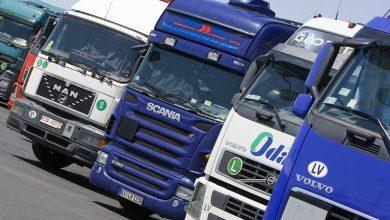 Producatorii de camioane vizati de CE cu o amenda uriasa