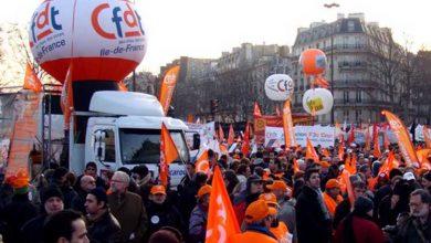 Impas intre soferii de camion si transportatorii din Franta
