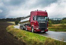International V8 Day este ziua dedicată motorul Scania V8