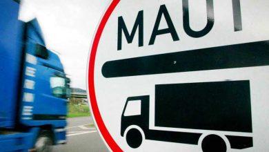 Germania extinde taxa de drum pentru vehicule
