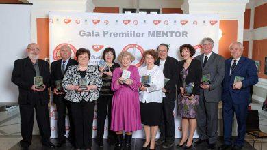 Premiile Mentor au ajuns la a VI-a editie