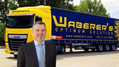 Waberer's si-a deschis o nou filiala in Italia
