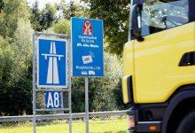 Veniturile ASFINAG creeaza divergente intre companiile de transport si statul austriac
