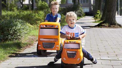 Noi articole disponibile in magazinul online DAF Trucks