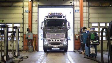 Intretinerea preventiva micsoreaza riscul imobilizarii camionului