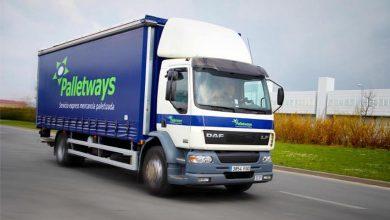 Palletways își extinde operațiunile în Europa de Est