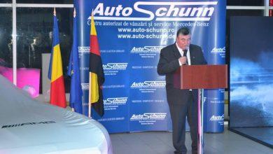 Caravana Auto Schunn aduce cele mai noi modele Mercedes-Benz la Buzau