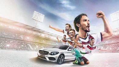 Mercedes-Benz este în cautarea viitorilor campioni