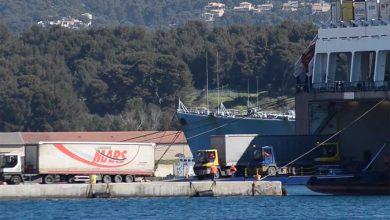 Reportaj despre activitățile ilegale din transportul de mărfuri din Franța