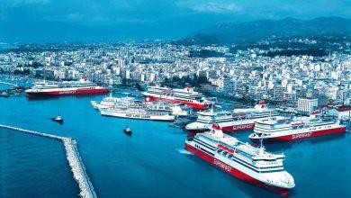Marinarii greci fac din ce in ce mai multe greve