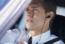 Utilizarea dispozitivelor hands-free cu fir interzisă la volan în Franța