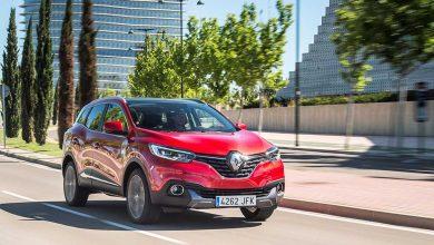 Renault Kadjar disponibil în România