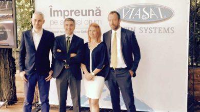 Viasat Group este noul actionar majoritar al Cefin Systems Romania