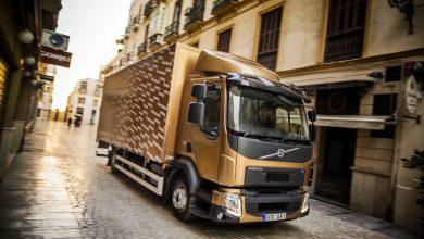 Motoarele Volvo Trucks certificate pentru motorina HVO