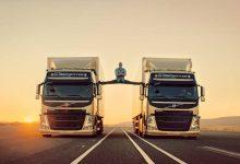 Volvo Trucks premiat din nou la Cannes pentru campania de marketing