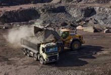 Volvo Trucks de constructii