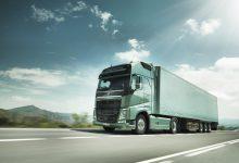 Volvo Trucks a lansat sistemul de planificare al transporturilor Positioning+