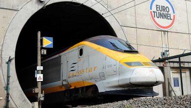 Imigrant gasit mort de catre autoritatile franceze in Eurotunnel