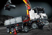 LEGO Mercedes-Benz Arocs 3245