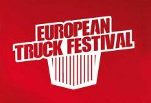European Truck Festival 2015