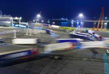 Anglia planuieste constructia unei parcari securizate la Calais