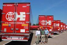 Belgienii de la H.Essers s-au certificat ISO 39001