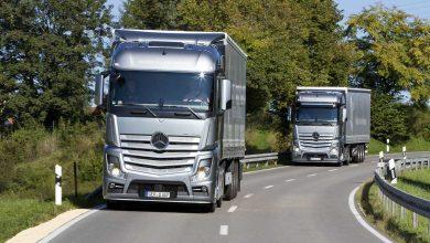 Mercedes-Benz Actros a castigat Green Truck 2015
