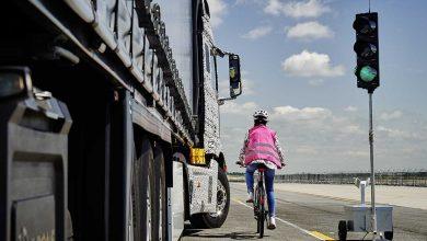 Șeful Pall-Ex: Siguranța rutieră este responsabilitatea tuturor