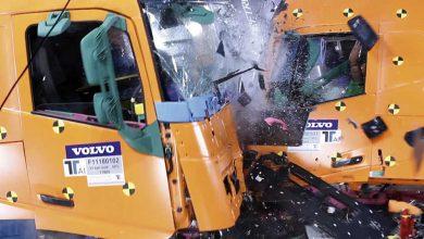 Scadere a numarului de accidente rutiere in Italia