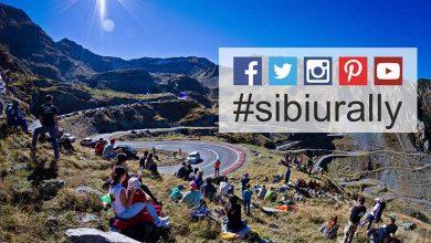 #SibiuRally Challenge 2015 incepe in online