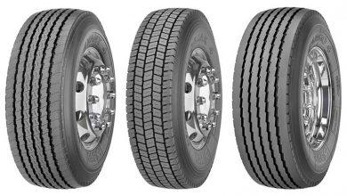 Sava Tires a introdus noi dimensiuni pentru anvelope de camion