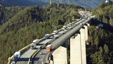 interdictia sectoriala pentru camioane