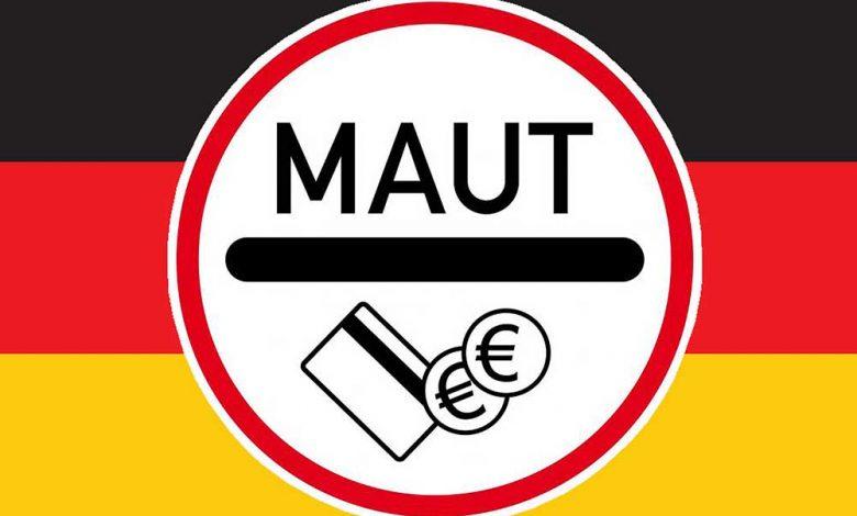 Germania vrea introducerea taxei de autostrada pentru autocare